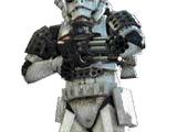 Jump EVO trooper