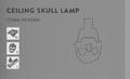 SurvivalGuide-CeilingSkullLamp.png