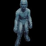 Pale Mutant