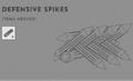 SurvivalGuide-DefensiveSpikes.png