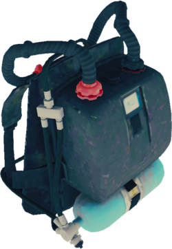 Rebreather Official The Forest Wiki On your way back from a trip in new york, your plane crashes, leaving you as the possibly sole survivor of the … rebreather official the forest wiki