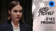Good Trouble - Season 1, Episode 3 Promo