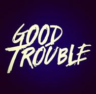 Good Trouble Logo2