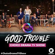 GT TCA Drama-Show