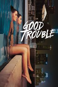 Good Trouble Season-2 Poster3