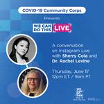 COVID19 Community Corps