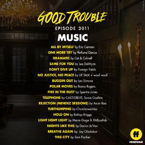 GT 311 Music