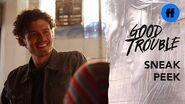 Good Trouble Season 2, Episode 13 Sneak Peek Gael is a 10 Freeform