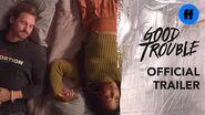 Good Trouble Season 2 Returns Official Trailer Freeform