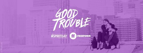 GT Promo Spirit-Day