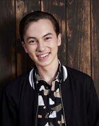 Jude Adams Foster Profile