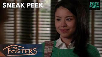 The_Fosters_Season_5,_Episode_4_Sneak_Peek_Mariana_Congratulates_Emma_Freeform