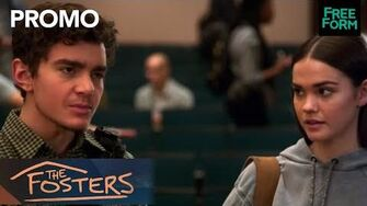 """The_Fosters_Season_5_Episode_6_Promo_""""Welcome_to_the_Jungler""""_Freeform"""