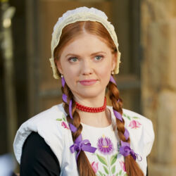 Eliza Foster