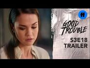Good Trouble - Season 3, Episode 18 Trailer - Callie Feels Like an Outsider
