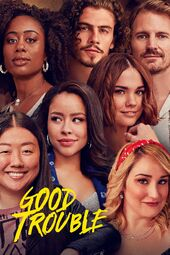Season 2 (Good Trouble)