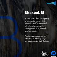 Bisexuality PSA