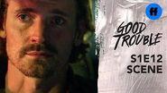 Good Trouble Season 1, Episode 12 Dennis Says Goodbye Freeform