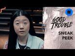 Good Trouble Season 3, Episode 3 - Sneak Peek- Alice Meets the Other Comedy Workshop Finalists