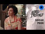 Good Trouble Season 3, Episode 3 - Sneak Peek- Rachel Pitches Her App - Freeform