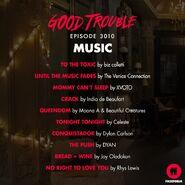 GT 310 Music