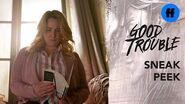 Good Trouble Season 2, Episode 13 Sneak Peek Malika's Charges Freeform