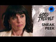 Good Trouble Season 3, Episode 16 - Sneak Peek- The Power of an Opening Statement - Freeform