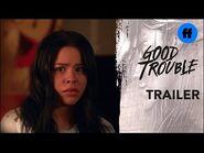 Good Trouble - Season 3B Trailer- Sisters - Freeform
