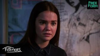 """The_Fosters_Season_4,_Episode_18_""""Dirty_Laundry""""_Freeform"""