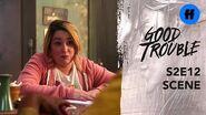 Good Trouble Season 2, Episode 12 Track Classes in Schools Freeform