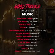 GT 309 Music