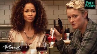 The_Fosters_Season_4,_Episode_16_Sneak_Peek_Stef's_Mom_Announces_Engagement_Freeform