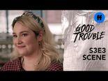 Good Trouble Season 3, Episode 3 - Matt Asks Davia Out - Freeform