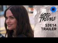 Good Trouble - Season 3, Episode 14 Trailer - We All Have Secrets