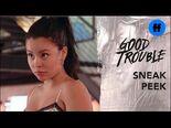 Good Trouble Season 3, Episode 5 - Sneak Peek- Mariana Makes Herself at Home - Freeform