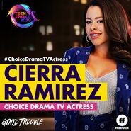 TCA Cierra-Ramirez