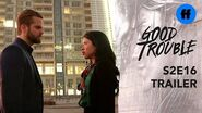 Good Trouble Season 2, Episode 16 Trailer Mariana's Love Triangle