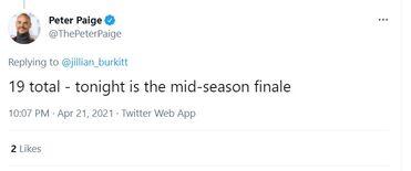 Peter Paige Episode Count Confirm-S3