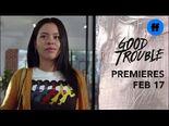 Good Trouble - Season 3 Premieres February 17 - Freeform