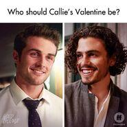 S1 Callie's Valentine