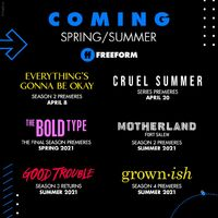 S3 Spring-Summer Promo