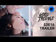 Good Trouble - Season 3, Episode 16 Trailer - Mariana Is Crushing Her Job - Freeform