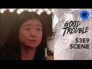 Good Trouble Season 3, Episode 9 - Alice Tells Ruby How She Feels - Freeform