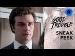 Good Trouble Season 3, Episode 6 - Sneak Peek- Callie Has a Surprise Run-In with Jamie - Freeform