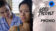 Good Trouble Season 2 Promo Fans Love The Fosters Spin-Off Freeform