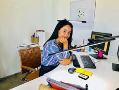Mariana Desk
