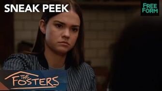 The_Fosters_Season_5,_Episode_3_Sneak_Peek_The_Family_Helps_Callie_With_Her_Project_Freeform