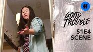 Good Trouble Season 1, Episode 4 - Alice Freaks Out - Freeform