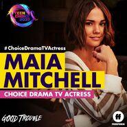 TCA Maia-Mitchell