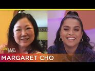 Margaret Cho Would Love to Host The View